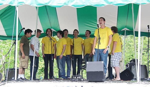 Duane J. Lucien Festival (May 21, 2011)
