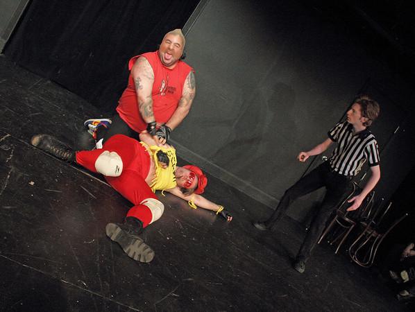 Cagematch 03/03/2011